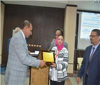 ختام فعاليات مؤتمر«مهارات تعلم الطفل العربي والأفريقي» في أسوان