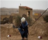 تقرير دولي: مصرع الآلاف بسبب الألغام الأرضية خلال العام الماضي