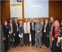 محافظ المنوفية يشهد ختام المؤتمر القومي للحميات وأمراض الكبد
