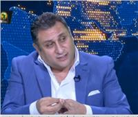 أيمن عقيل: الإختفاء القسرى أكذوبة اخترعتها الجماعة الإرهابية