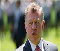 ملك الأردن يؤكد لجوتيريش موقف بلاده الرافض للمستوطنات الإسرائيلية