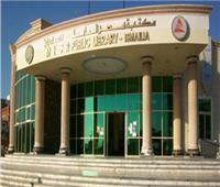 ندوة لمناقشة ديوان «شيء من هذا الغبار» في مكتبة مصر العامة