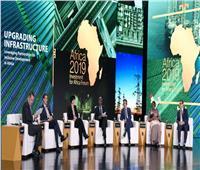 مؤتمر إفريقيا 2019| نائبة رئيس وزراء الكونغو تؤكد حماية المستثمر