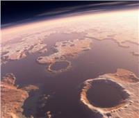بكتيريا تبني قاعدة للبشر على المريخ