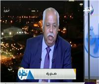حمدي رزق: «مصر النهاردة منورة في كرة القدم والاستثمار والفضاء»