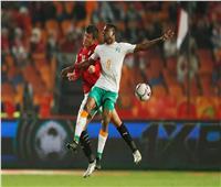 نهائي أمم إفريقيا  كوت ديفوار يسجل هدف التعادل في مصر
