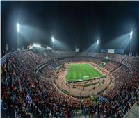 بث مباشر| مراسم تتويج المنتخب الأوليمبي بكأس الأمم الإفريقية