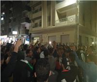فرحة عارمة تهز قنا بعد فوز مصر ببطولة إفريقيا