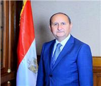 وزير التجارة: إطلاق مصر «صنع فى إفريقيا» لتنفيذ شراكات صناعية استثمارية