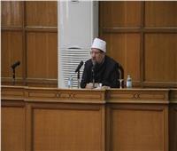 وزير الأوقاف: راية «النبي الكريم» كانت سلمية