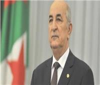 المرشح الرئاسي الجزائري تبون: سأعمل على مراجعة الدستور وقانون الانتخابات خلال 4 أشهر