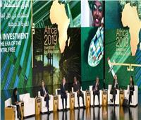 مؤتمر إفريقيا 2019| سنبل: أطلقنا برنامج جسور للتجارة للعربية والإقريقية