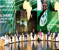 «مدبولي» يلقي كلمة نيابة عن «السيسي» في ختام منتدى الاستثمار في أفريقيا