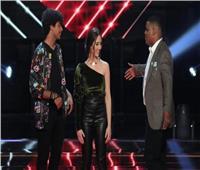 سميرة تتحدى أحلام بـ «ماهر» و«سندي» في الحلقة النهائية لـ «thevoice»