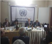 خاص| رئيس الجمعية المصرية للأمم المتحدة: هناك 15 اتفاقية تدعم موقف مصر في مياه النيل