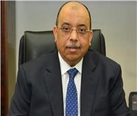 وزير التنمية المحلية: التنسيق مع الخارجية لتدريب الكوادر الإفريقية