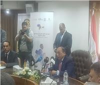 وزير التنمية المحلية: نضع كافة خبراتنا لخدمة القارة الأفريقية