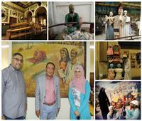 حوار| مشرف المتحف الزراعي: «إرث أجدادنا» متاح للأحفاد بـ«3 جنيهات»