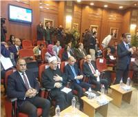 ياسر رزق: الفترة القادمة ستشهد زيادة سقف حرية الرأي والصحافة