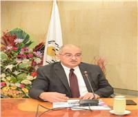 رئيس جامعة أسيوط يعين 4 وكلاء جدد بكليات الجامعة
