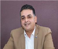 طارق عامر مديرا عاما لإدارة شئون مشروعات البيئة بجامعة عين شمس