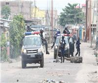 محتجون يحرقون مكتب رئيس بلدية بالكونجو بعد مذبحة