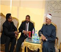 أمين «البحوث الإسلامية»: دور الأزهر العالمي يؤكد على ضرورة نشر التسامح والسلام بين الناس جميعًا