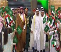 ولي العهد السعودي يصل الإمارات في زيارة رسمية