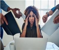 تحذير للنساء.. التوتر يؤثر على الشعر وضغط الدم