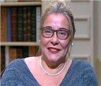 مها أبوعوف: كنت أحب عمر خورشيد ولم أبحث عن ميراثه