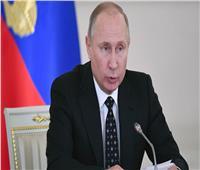 بوتين يدعو دول معاهدة الأمن الجماعي إلى العمل المشترك ضد الإرهاب