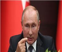 بوتين يدعو إلى العمل المشترك لمحاربة الإرهاب
