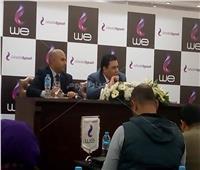 المصرية للاتصالات: تحديث شبكات البنية التحتية في 17 محافظة
