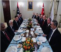 اتفاقية «أنقرة والسراج».. هل يصل «أردوغان» لطموحه الاستعماري في ليبيا؟