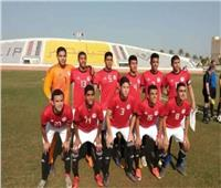 منتخب الشباب يفوز على الجزائر ويتصدر شمال افريقيا