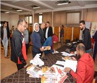 انطلاق فعاليات الدورة التدريبية لمدربي الأولمبياد الخاص في كرة اليد بستاد القاهرة