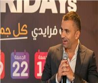 هشام صفوت: العروض محددة المدة تلقى قبولًا واسعًا خلال الـ«بلاك فرايداي»