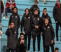 منتخب الشباب يؤازر الأهلي في استاد رادس