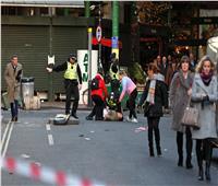 الشرطة البريطانية تكشف هوية المشتبه به في حادث طعن «جسر لندن»