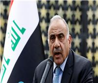 عبد المهدي يدعو أعضاء الحكومة العراقية لمواصلة عملهم حتى تشكيل الحكومة الجديدة