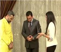 فيديو| فتاة إيزيدية تواجه مغتصبها «الداعشي»: لماذا حطمت أحلامي وكسرت قلبي؟