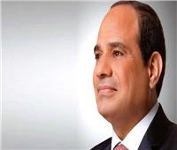السيسي يتفقد أجنحة «الدفاع والإنتاج الحربي والاتصالات» بمعرض القاهرة الدولي