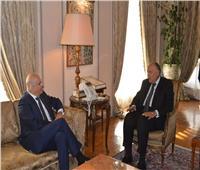 مصر واليونان تؤكدان عدم شرعية اتفاق تركيا والسراج
