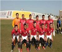 منتخب الشباب يخسر بطولة شمال إفريقيا لصالح تونس