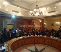 بدء الجلسة التحضيرية الثالثة للحوار الوطني لمؤتمر الشأن العام
