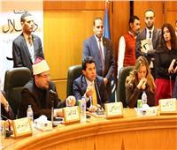 وزير الشباب: القيادة السياسية منحت الثقة للشباب في صناعة المستقبل