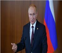 بوتين ونظيره الصيني يدشنان خط أنابيب لنقل الغاز الروسي إلى الصين