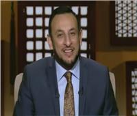 فيديو| داعية إسلامي: السيدة ميمونة زوجة النبي أوصت بعدم دفنها في البقيع