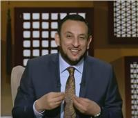 فيديو| عبد المعز يبعث رسالة مهمة لأولياء الأمور عن طالب الزواج