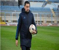 أبو جريشة: هناك إصرار من لاعبي الدراويش على استعادة الانتصارات